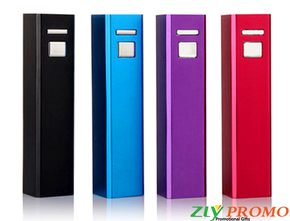 Power Bank 002