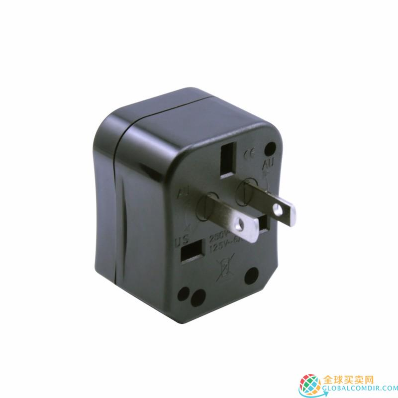 Universal Travel Adapter  with Your LOGO