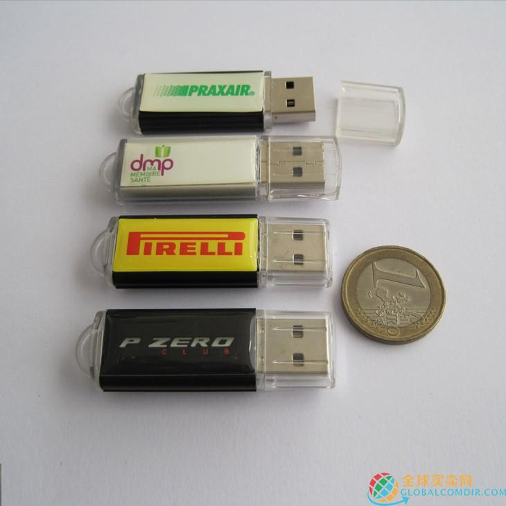 USB-Sticks Kunststoff  04004