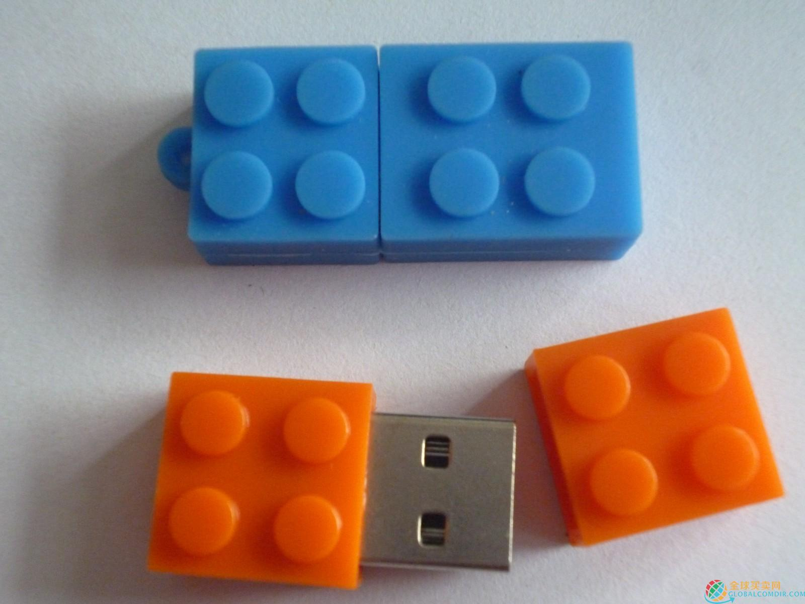 USB-Sticks Kunststoff  04031