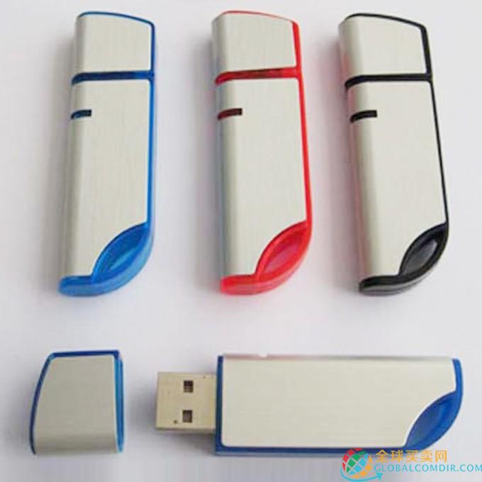 USB-Sticks Metall 09004