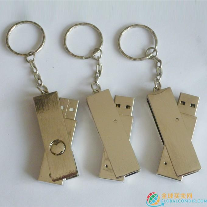 USB-Sticks Metall 09007
