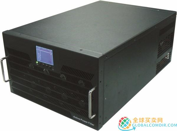 Active Power Filter Apf Ahf Active Harmonic Filter