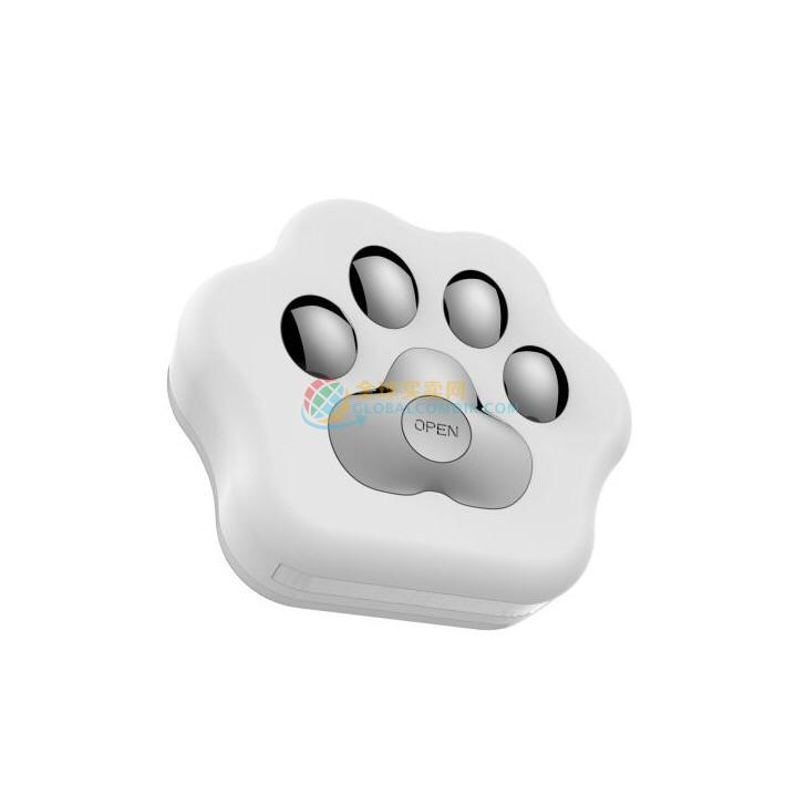 Pet GPS+WIFI+LBS Locator