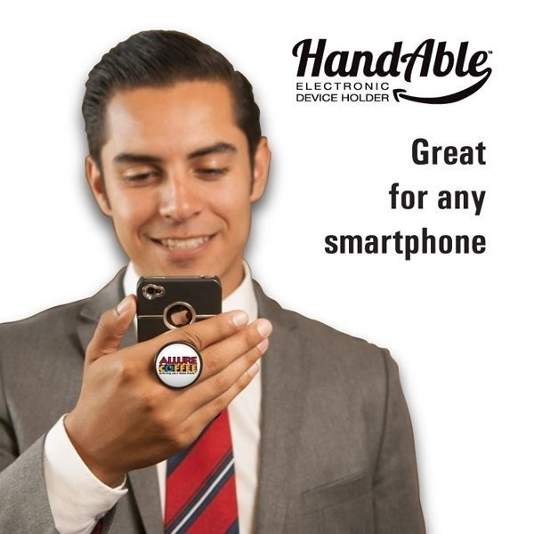 Handable - Mobile Device Holder